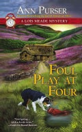 Foul Play at Four (Paperback)