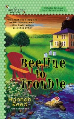 Beeline to Trouble (Paperback)
