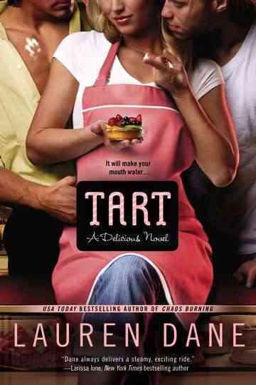 Tart (Paperback)