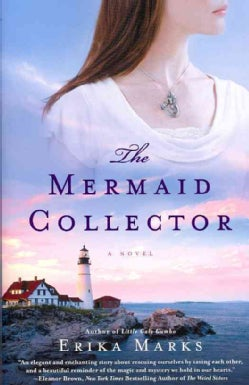 The Mermaid Collector (Paperback)