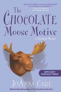 The Chocolate Moose Motive (Hardcover)