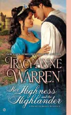Her Highness and the Highlander (Paperback)