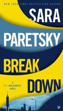 Breakdown (Paperback)