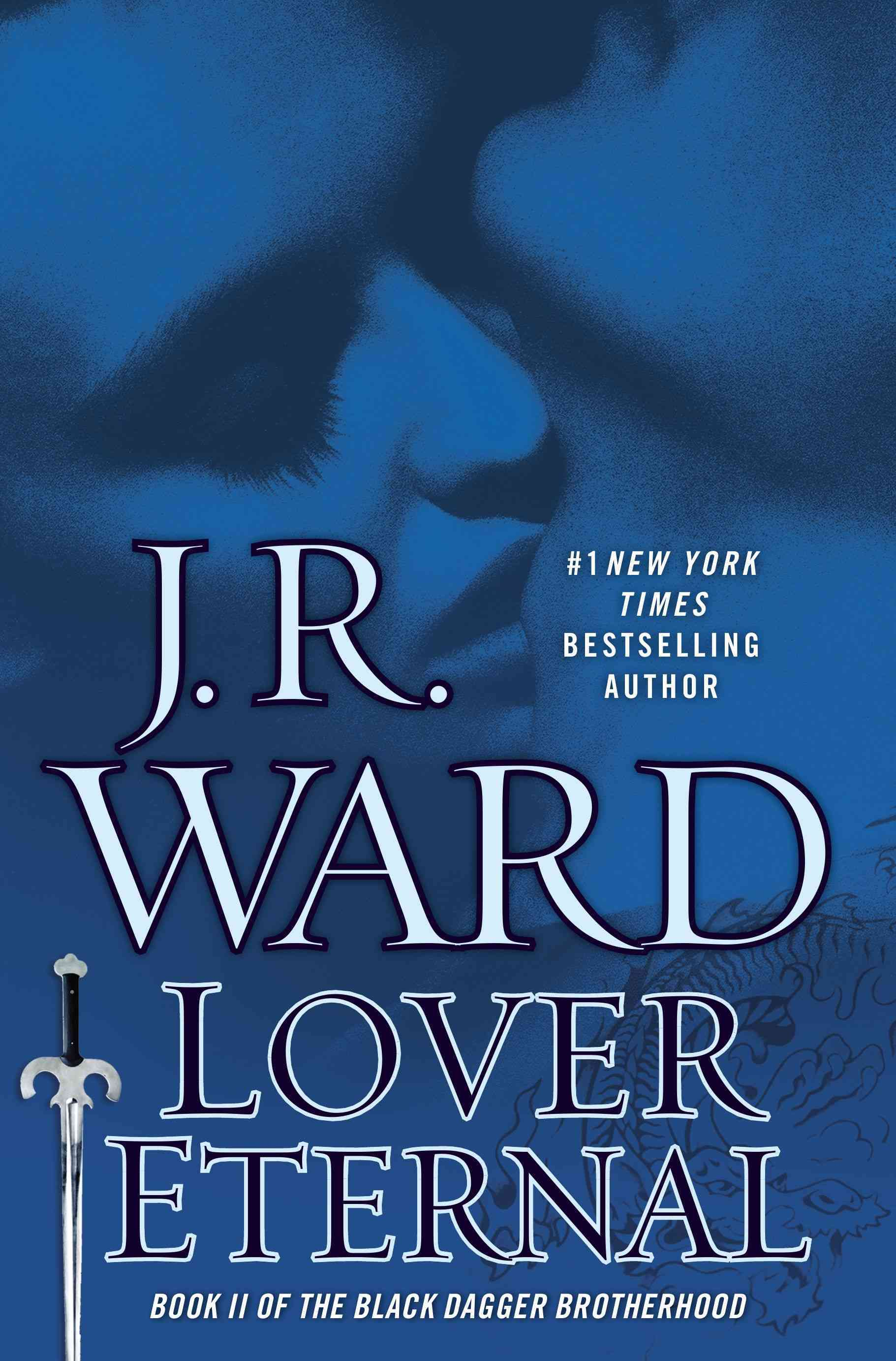 J. R. Ward Black Dagger Brotherhood