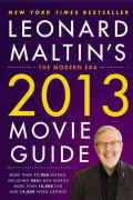 Leonard Maltin's Movie Guide 2013: The Modern Era (Paperback)