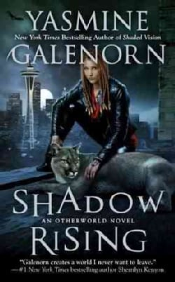 Shadow Rising (Paperback)