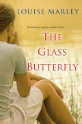 The Glass Butterfly (Paperback)