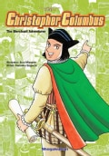 Christopher Columbus: The Merchant Adventurer (Hardcover)