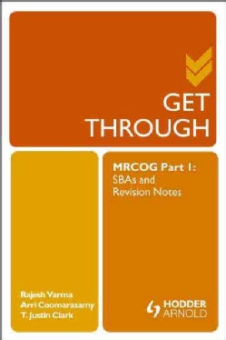 Get Through MRCOG: Sbas and Revision Notes (Paperback)