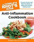 The Complete Idiot's Guide Anti-Inflammation Cookbook (Paperback)