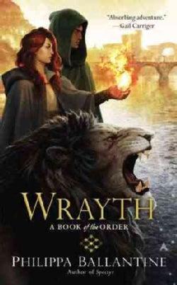 Wrayth (Paperback)