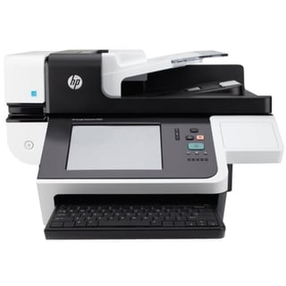 HP Scanjet 8500 fn1 Flatbed Scanner - 600 dpi Optical