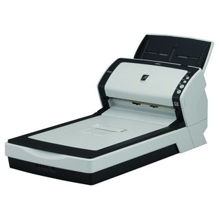Fujitsu fi-6230Z Flatbed Scanner - 600 dpi Optical
