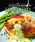 The Louisiana Seafood Bible: Fish (Hardcover)