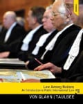 Law Among Nations: An Introduction to Public International Law (Paperback)