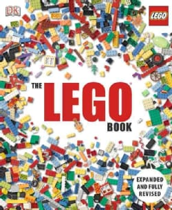 The Lego Book (Hardcover)