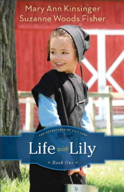 Life with Lily (Paperback)