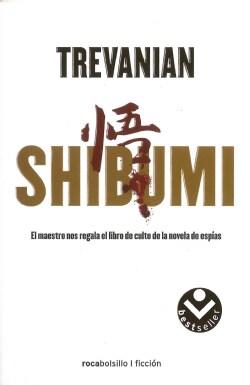 Shibumi (Paperback)