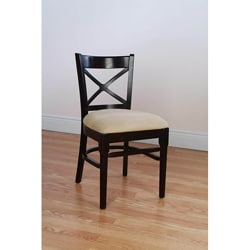 Exendra Side Chairs (Set of 2)