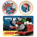 Thomas the Tank Engine Dinner Set