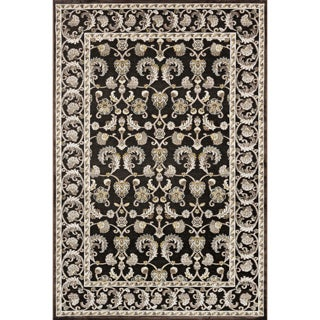 Madison Brown Rug (5'3 x 7'7)