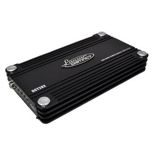Lanzar 4000W 2-channel Full FET Class AB Amplifier