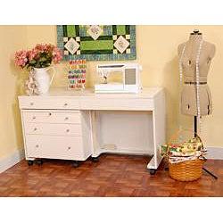 Kangaroo Kabinets 'Kangaroo & Joey' Sewing Cabinet by Exponential