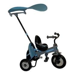 Italtrike Blue Azzurro Tricycle
