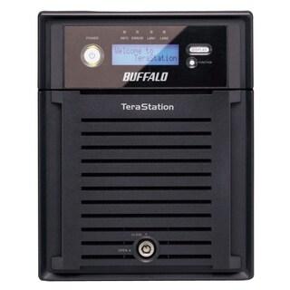 Buffalo TeraStation ES TS-XE12TL/R5 Network Storage Server