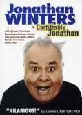 Jonathan Winters Is Certifiably Jonathan (DVD)