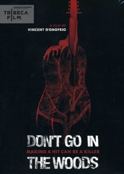 Don't Go in the Woods (DVD)