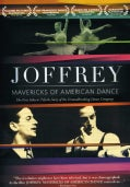 Joffrey: Mavericks of American Dance (DVD)