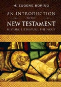An Introduction to the New Testament: History, Literature, Theology (Paperback)