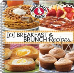 101 Breakfast & Brunch Recipes (Paperback)