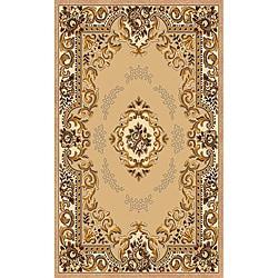 Concord Berber Rug (5' x 7')