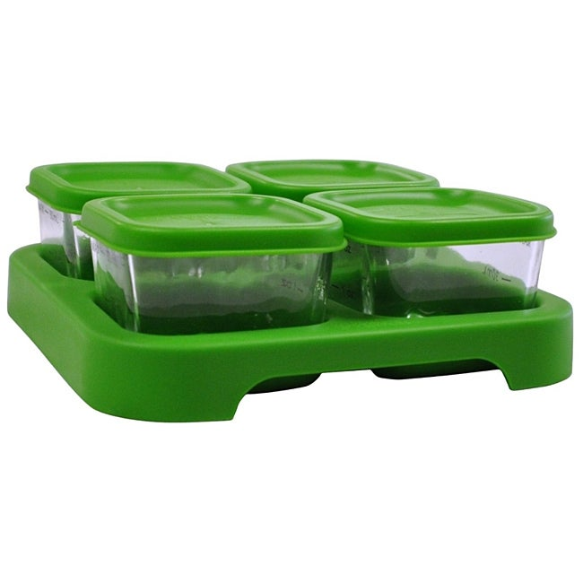 iPlay Glass Freezer Cubes
