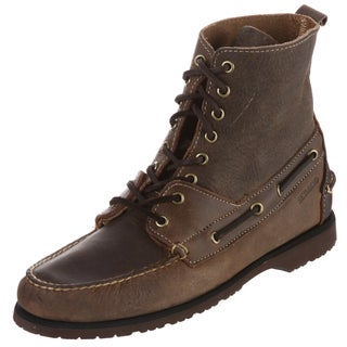 Sebago Men's 'Franklin High' Brown Boots