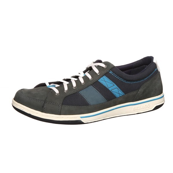 Sebago Men's 'Triton Shore' Blue Sneakers