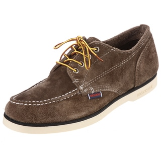 Sebago Men's 'Fairhaven' Flint Leather Oxfords FINAL SALE