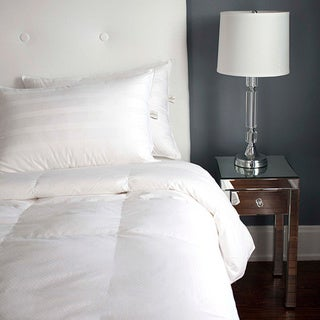 Tommy Bahama White Goose Down Comforter