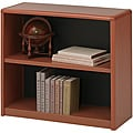 ValueMate 2-shelf Economy Bookcase
