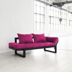 Pink Fresh Futon Edge