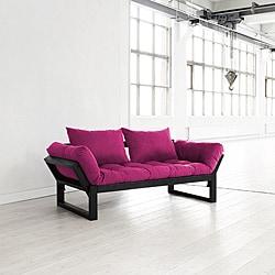 Pink Fresh Futon Edge