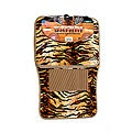 Safari Tiger Car Floor Mats (Set of 4)