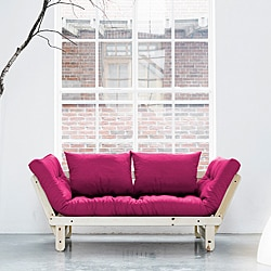 Pink Fresh Futon Beat