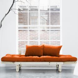 Orange Fresh Futon Beat