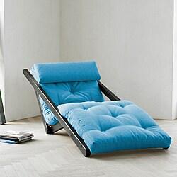 Fresh Futon Figo Horizon Blue