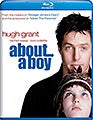 About A Boy (Blu-ray Disc)