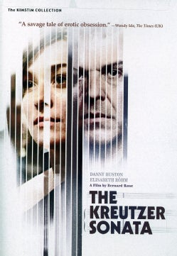 The Kreutzer Sonata (DVD)