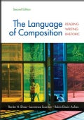 The Language of Composition: Reading, Writing, Rhetoric (Hardcover)